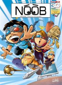Noob, best of en 3D : Tenshirock nous a piratés !
