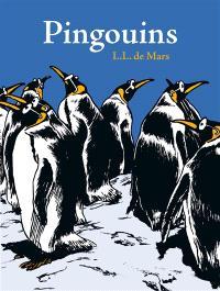 Pingouins : une sorte d'intégrale mais qui sait ce que nous réserve l'avenir ?