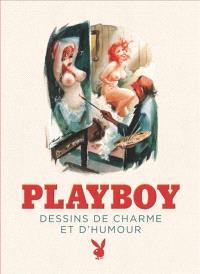 Playboy : le meilleur des cartoons