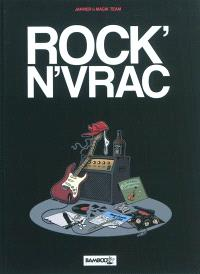 Rock'n'vrac. Volume 1