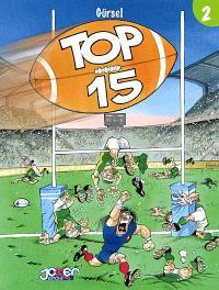 Top 15. Volume 2