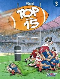 Top 15. Volume 3