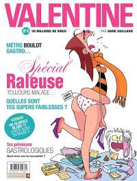 Valentine. Volume 4, 30 millions de virus