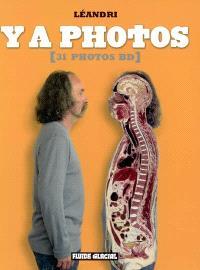 Y a photos : 31 photos BD