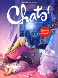 Chats !. Volume 4, Chats Touille
