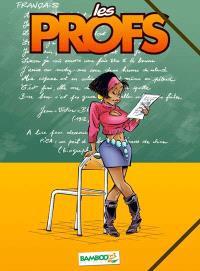 Les profs : tomes 7 et 8