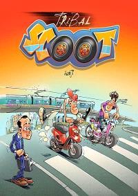 Tribal scoot. Volume 1