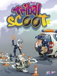 Tribal scoot. Volume 2