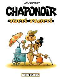 Chaponoir. Volume 2002