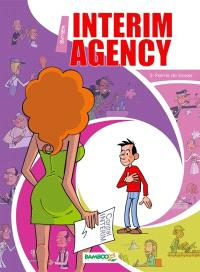 Interim agency. Volume 2