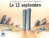 Le 12 septembre