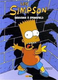 Les Simpson. Volume 1, Bienvenue à Springfield