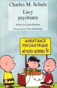 Lucy psychiatre