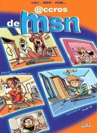 Accros d'MSN. Volume 2