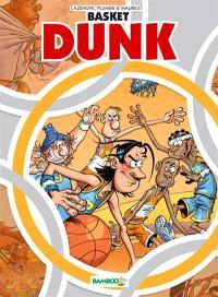 Basket Dunk. Volume 7