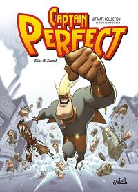 Captain Perfect : ultimate collection. Volume 1, Toxic stories