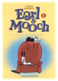 Earl et Mooch. Volume 1, La nuit des chasseurs