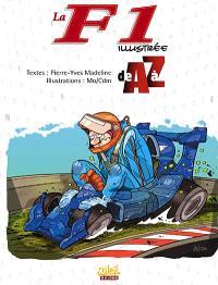 La F1 illustrée de A à Z