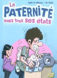 La paternité dans tous ses états
