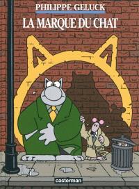 Le Chat. Volume 14, La marque du Chat
