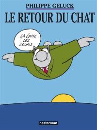 Le Chat. Volume 2, Le retour du Chat