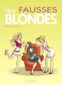 Les fausses blondes