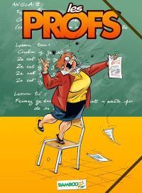 Les profs : tomes 5 et 6