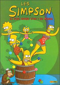 Les Simpson. Volume 4, Le plus grand d'oh ! du monde