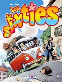 Les sixties. Volume 1