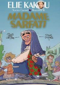 Madame Sarfati