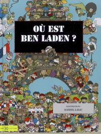 Où est Ben Laden ?