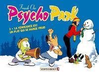 Psychopark. Volume 2, La vengeance est un plat qui se mange froid