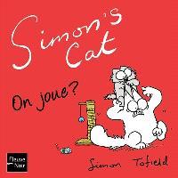 Simon's cat : on joue ?