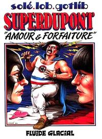 Superdupont. Volume 2
