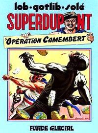 Superdupont. Volume 3