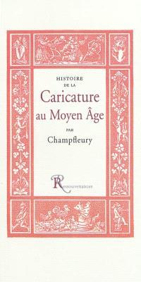 Histoire de la caricature au Moyen Age