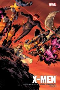 X-Men. Volume 2
