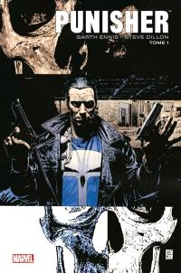 The Punisher. Volume 1, The Punisher