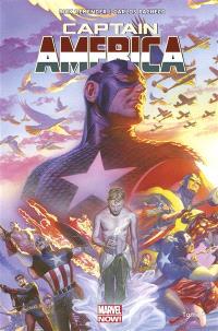 Captain America. Volume 5, Le soldat de demain