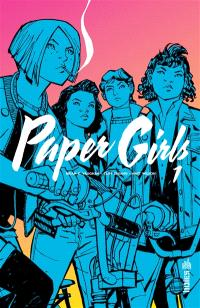 Paper girls. Volume 1