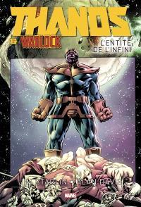 Thanos & Warlock : l'entité de l'infini