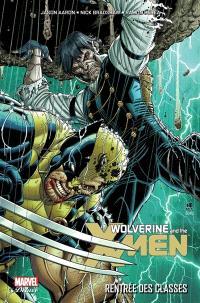 Wolverine and the X-Men. Volume 3, Rentrée des classes