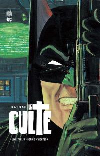 Batman : le culte