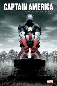 Captain America. Volume 1