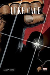 Luke Cage. Volume 1, Mafia blues
