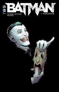 Batman. Volume 7, Mascarade