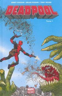 Deadpool. Volume 1