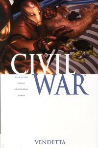 Civil war. Volume 2, Vendetta
