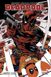 Deadpool, Suicide kings