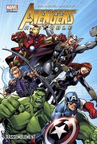 Avengers Assemble : rassemblement